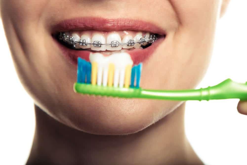 Ortodont bo poskrbel, da bo ustna higiena boljša