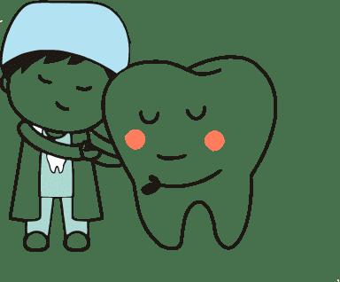 Zobek in zobozdravnik
