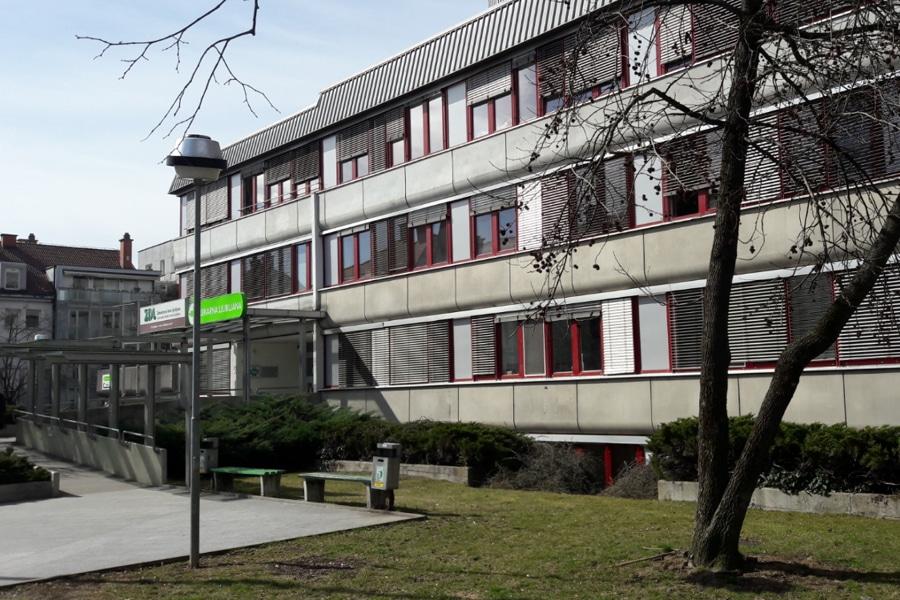 Zdravstveni dom Ljubljana Center Metelkova