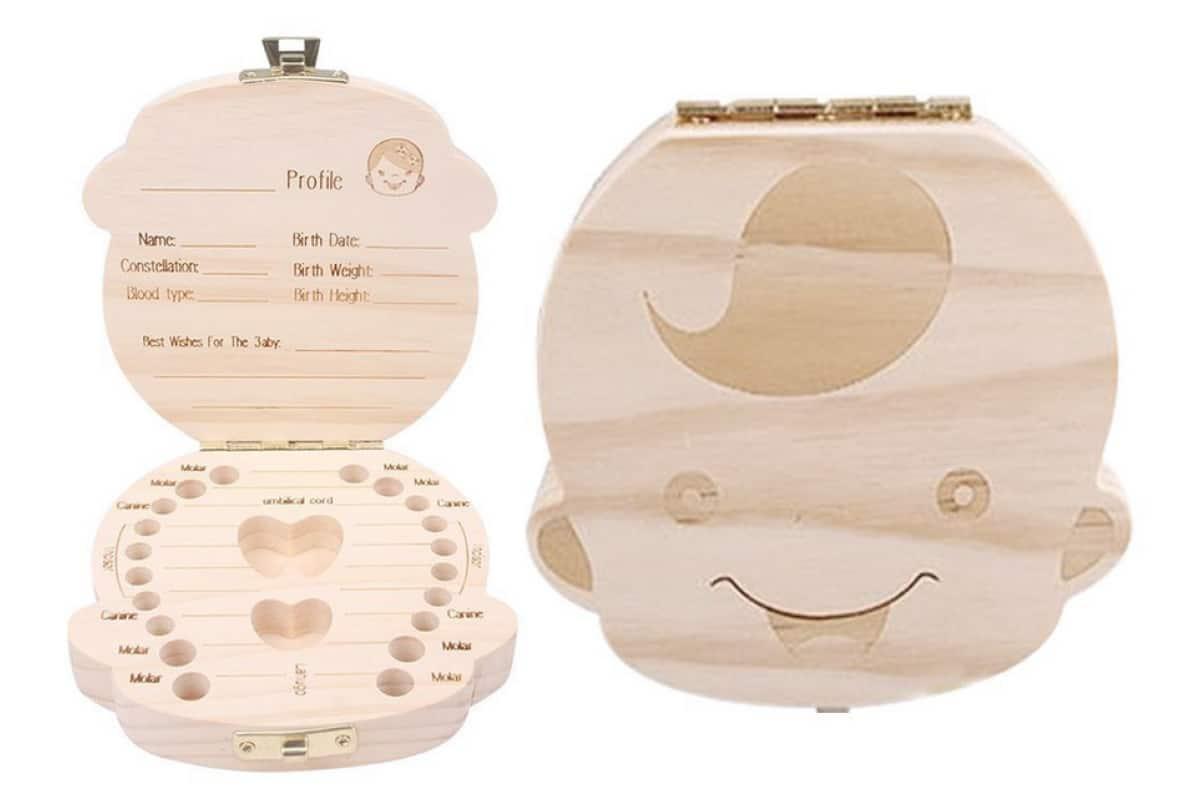 lesena škatlica za fantka