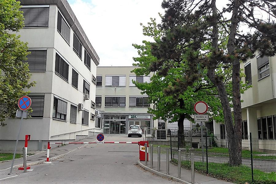 Zdravstveni dom Ljubljana Vič Rudnik