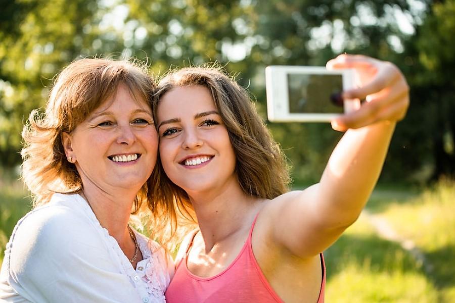 Ortodontija je namenjena tudi starejšim