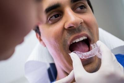 Ortodontija je namenjena tudi moškim