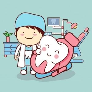 Zobozdravnik in pacient morata sodelovati