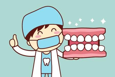 Ortodont bo preveril ali imate pravilen ugriz.