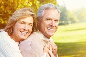 Zobno protetične rešitve za starejše